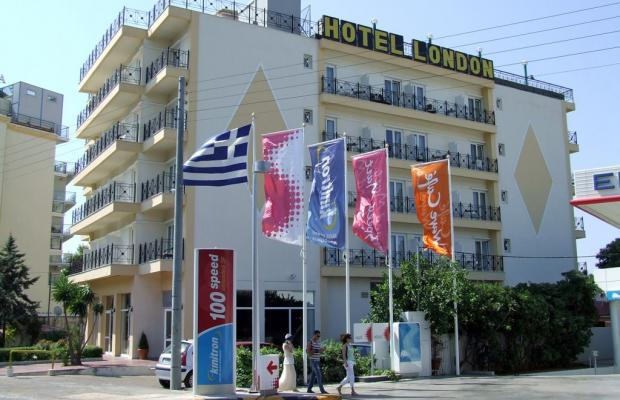фото отеля London Hotel изображение №1