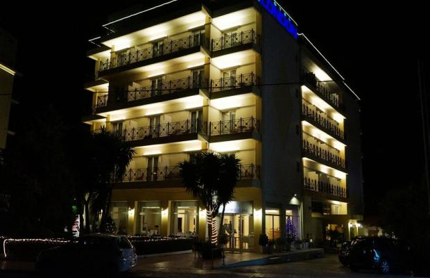 фото отеля London Hotel изображение №5