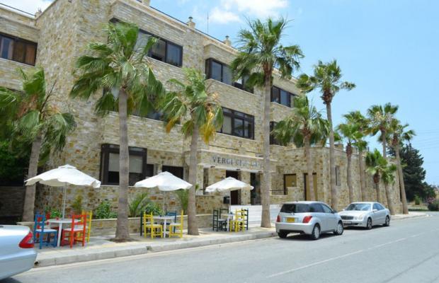 фотографии Vergi City Hotel изображение №12