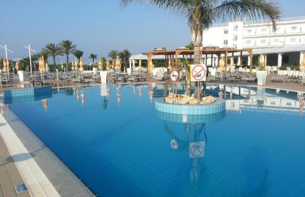 фото отеля Asterias Beach (ex. Maiorulla) изображение №1