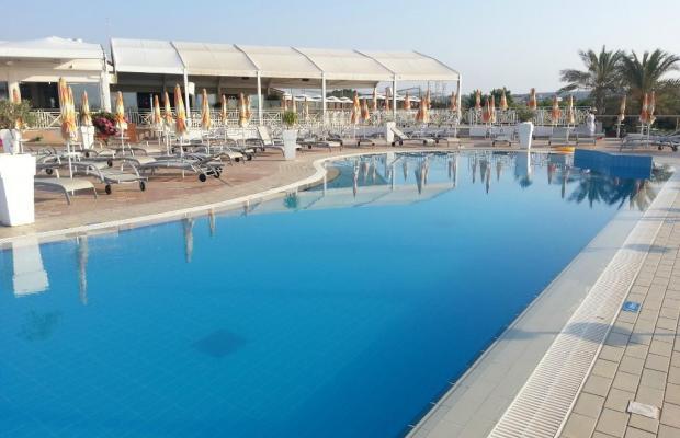 фотографии отеля Asterias Beach (ex. Maiorulla) изображение №3