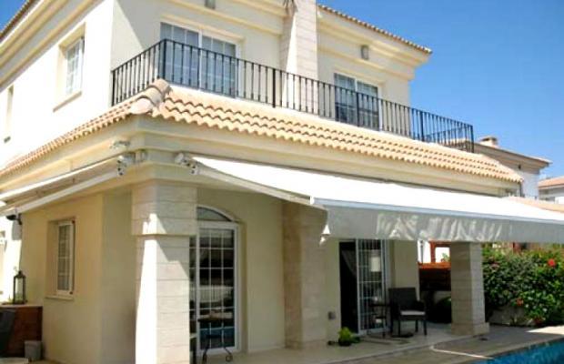 фото отеля Villa Vikonti изображение №1