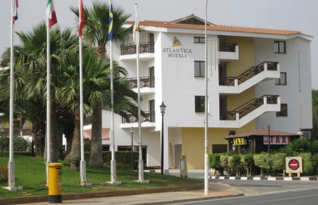 фото Atlantica Aeneas Resort & Spa изображение №14