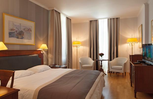 фотографии отеля Theoxenia Palace изображение №15