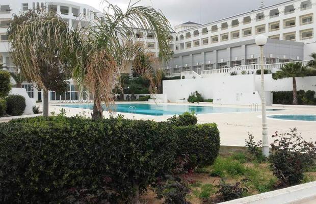 фото отеля Abou Nawas Le Palace изображение №21