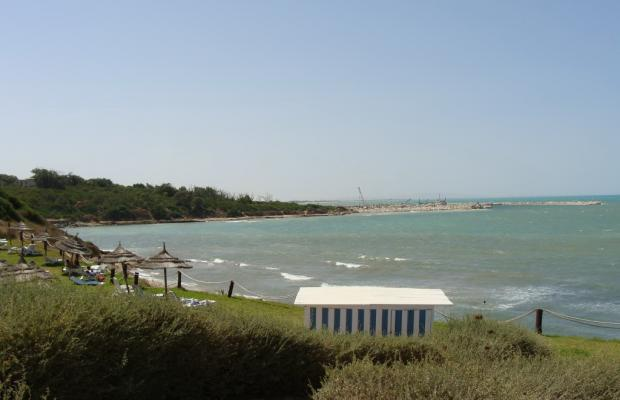 фото отеля Abou Nawas Le Palace изображение №9