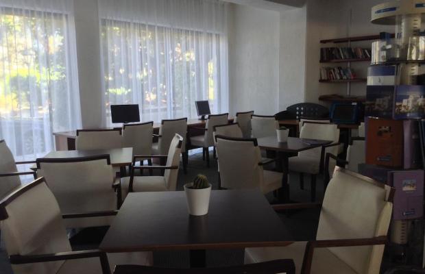 фотографии отеля Paphos Gardens Holiday Resort изображение №15