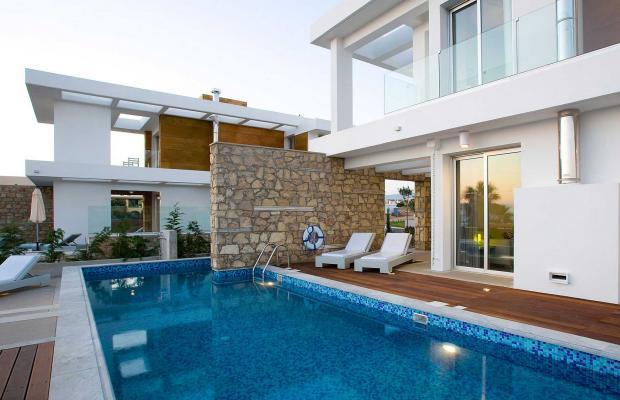 фотографии отеля Paradise Cove Luxurious Beach Villas изображение №59