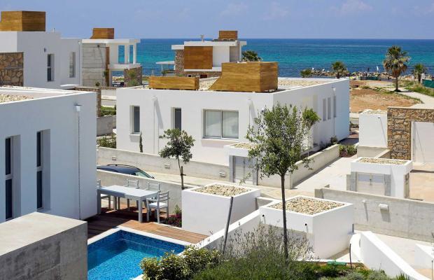 фото Paradise Cove Luxurious Beach Villas изображение №42