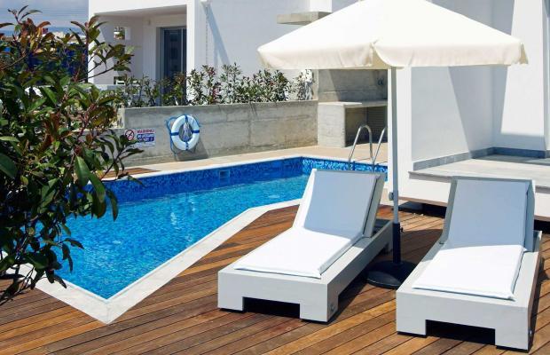 фотографии отеля Paradise Cove Luxurious Beach Villas изображение №35