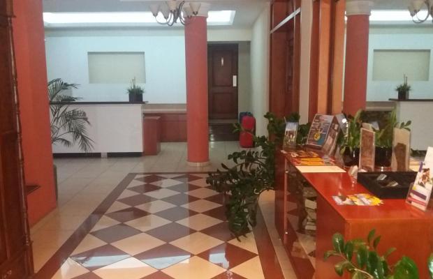 фотографии отеля Pyramos изображение №3