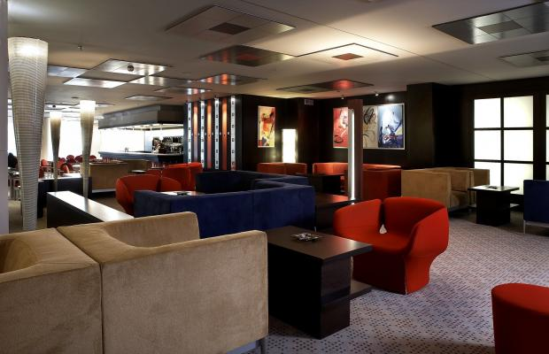 фото отеля Crowne Plaza Athens City Centre изображение №77