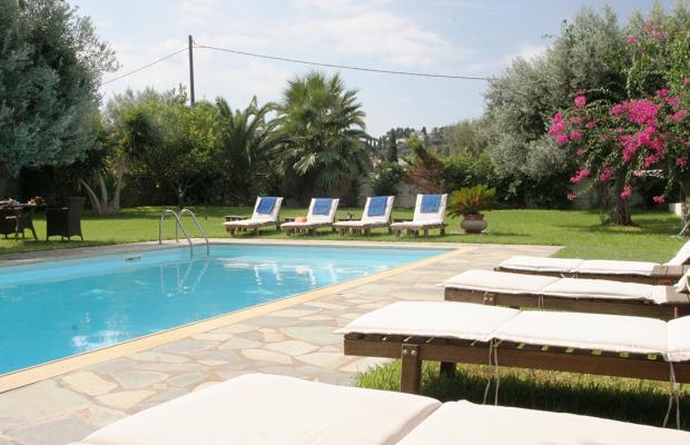 фото Villa Irini изображение №6