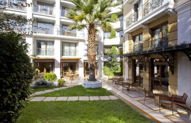 фото отеля Electra Palace Athens изображение №77