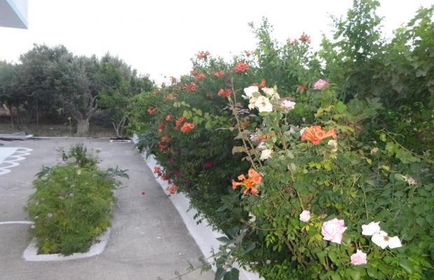 фото отеля Ipokampos изображение №9