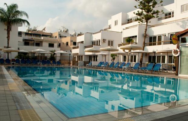 фото отеля Christabelle Hotel изображение №9