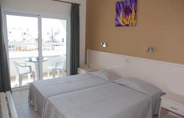 фотографии отеля Christabelle Hotel изображение №7