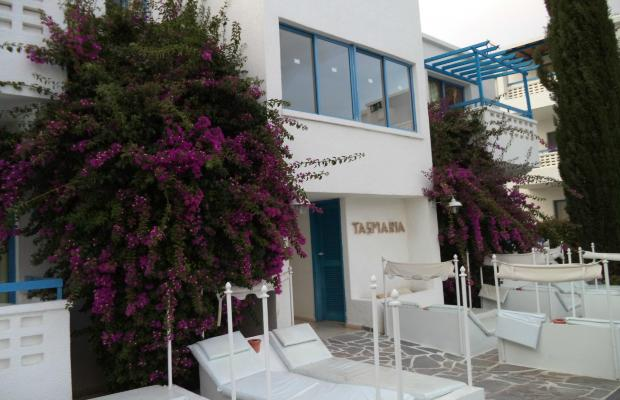 фотографии Tasmaria Hotel Apartments изображение №4