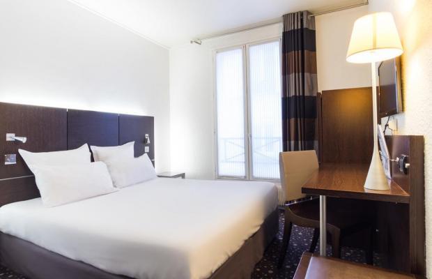 фотографии отеля Le 55 Montparnasse изображение №3