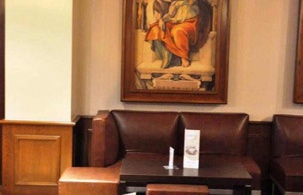фотографии отеля Athens City изображение №7
