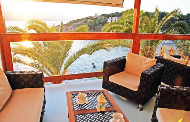 фотографии отеля Samos Bay Hotel by Gagou Beach изображение №11
