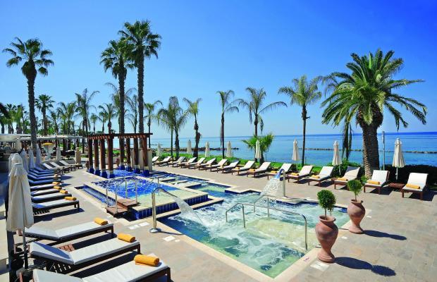 фотографии Alexander The Great Beach Hotel изображение №20