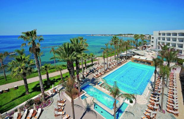 фото отеля Alexander The Great Beach Hotel изображение №17