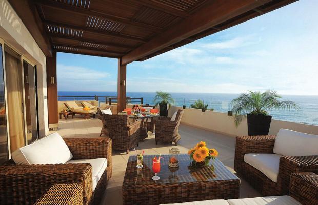 фотографии отеля Alexander The Great Beach Hotel изображение №7