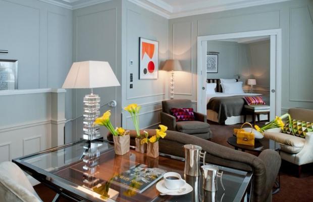фото отеля Le Burgundy изображение №29