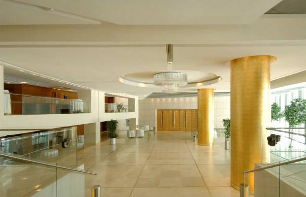фотографии отеля Hilton Athens изображение №79