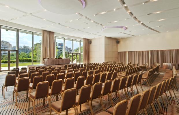 фото Hilton Athens изображение №50