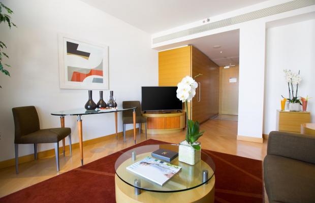фотографии отеля Hilton Athens изображение №35