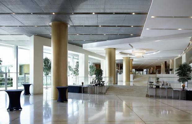 фото Hilton Athens изображение №22