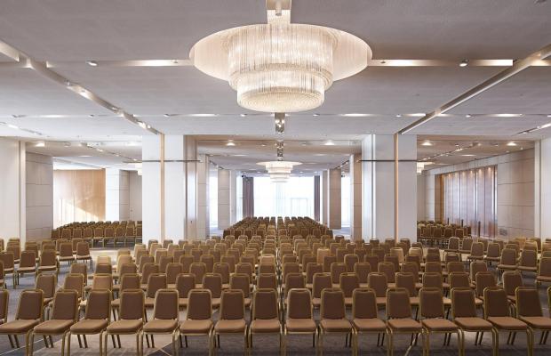 фото Hilton Athens изображение №18