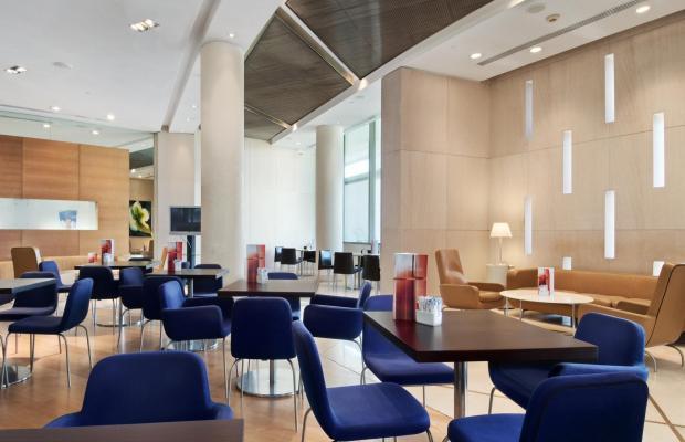 фото Hilton Athens изображение №6