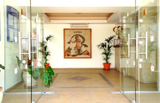 фото Daphne Hotel изображение №18