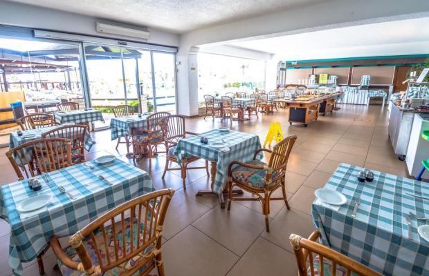 фото отеля Cyprotel Florida (ex. Florida Beach Hotel) изображение №9