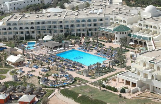 фото отеля Magic Djerba Mare (Ex. Magic Life Djerba Mare Imperial; Eden Village Djerba Mare) изображение №13