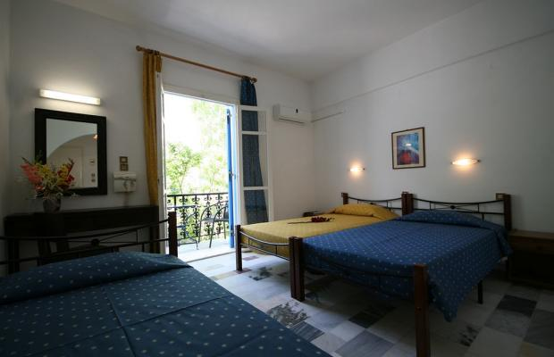 фото отеля Sergis изображение №5