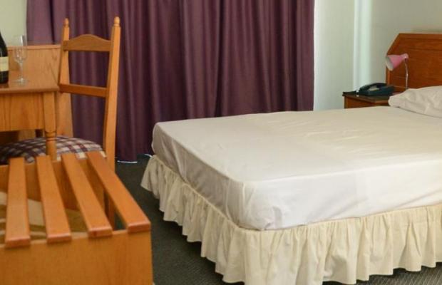 фотографии отеля Rebioz Hotel изображение №3