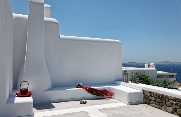фотографии Akon Mykonos  (ex. Spirit of Mykonos Villa) изображение №60