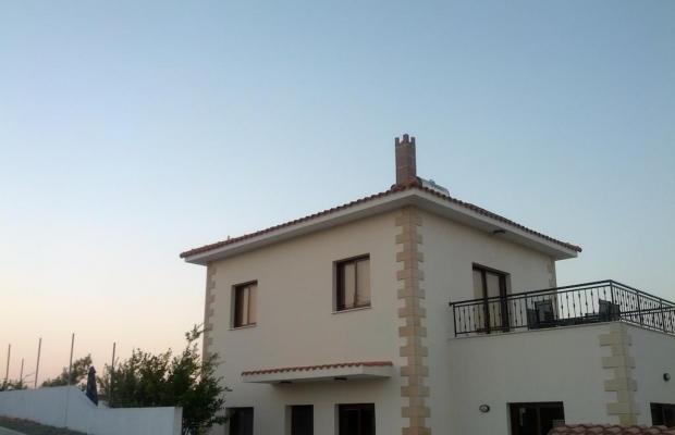 фото Villa Thalassa изображение №10