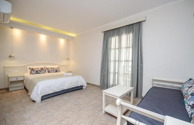 фотографии отеля Spiros изображение №15