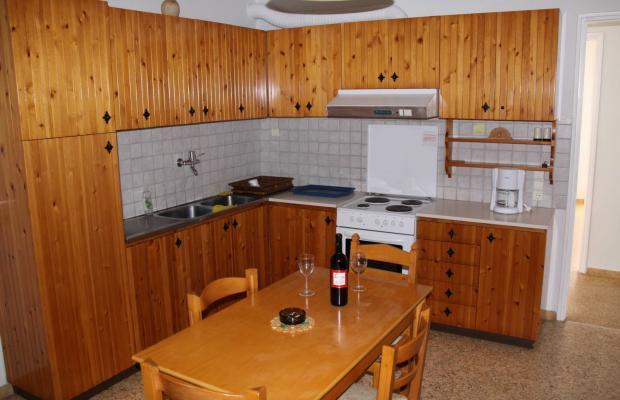 фотографии отеля Vravrona APTS изображение №19