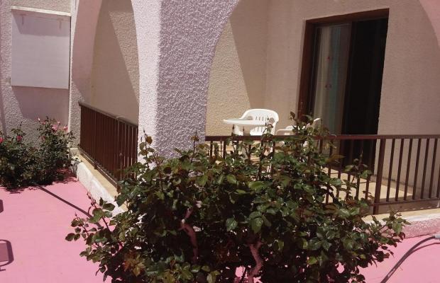 фотографии отеля Florence Hotel Apartments изображение №19