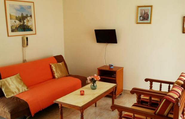 фотографии Florence Hotel Apartments изображение №12