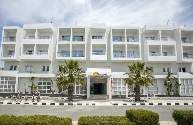 фотографии отеля Smartline Paphos Hotel (ex. Mayfair Hotel) изображение №23