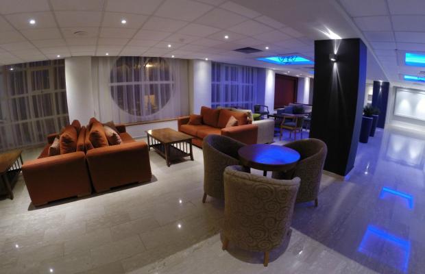 фотографии Smartline Paphos Hotel (ex. Mayfair Hotel) изображение №4