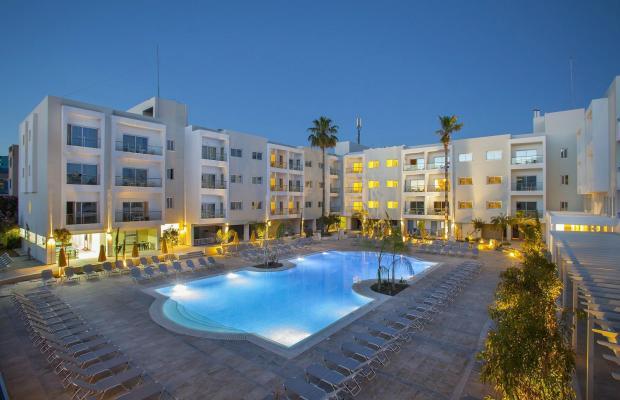фотографии отеля Smartline Paphos Hotel (ex. Mayfair Hotel) изображение №3