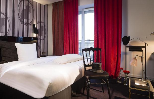 фото отеля Le Chat Noir изображение №25